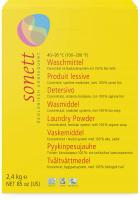 Sonett Waschmittel Pulver Konzentrat Baustein I 2.4 kg