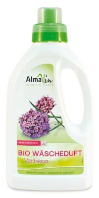 AlmaWin Bio Wäscheduft Verbena 0.75 Liter