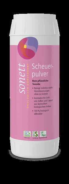 Sonett Scheuerpulver 450 g