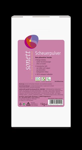 Sonett Scheuerpulver 1 kg
