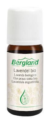 Bergland Lavendel bio 10 ml