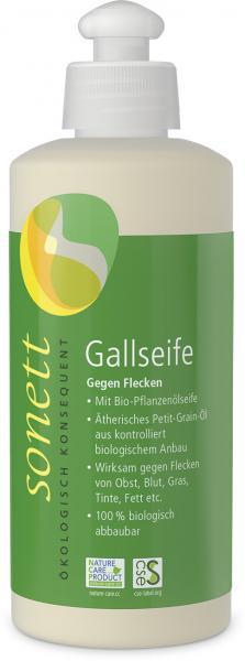 Sonett Gallseife flüssig 300 ml