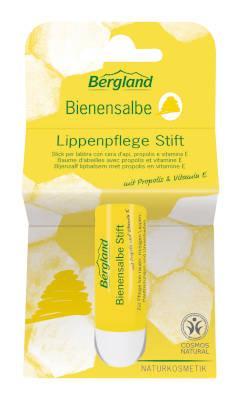 Bergland Bienensalbe Lippenpflegestift 4.8 g