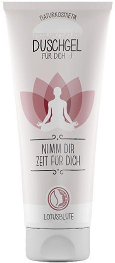 la vida Duschgel Nimm Dir Zeit für Dich 200 ml