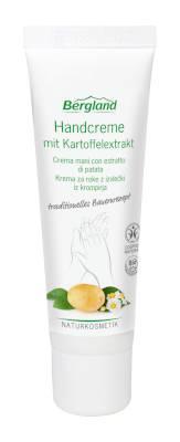 Bergland Handcreme mit Kartoffelextrakt 50 ml