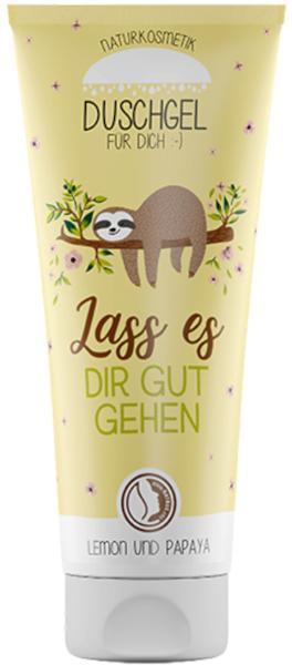 la vida Duschgel Lass es Dir gut gehen 200 ml