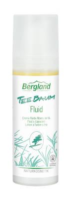 Bergland Teebaum Fluid 30 ml