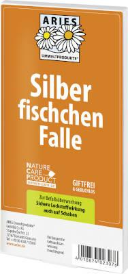 ARIES Silberfischchen Falle 6er
