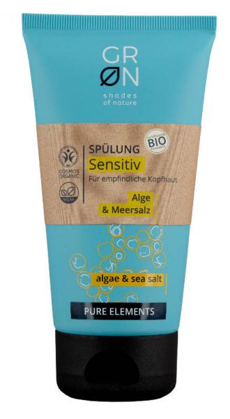 GRN Spülung Sensitiv Alge u. Meersalz 150 ml