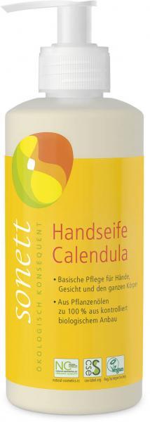 Sonett Handseife Calendula 300 ml