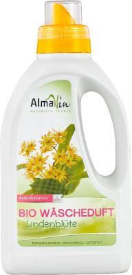 AlmaWin Bio Wäscheduft Lindenblüte 0.75 Liter