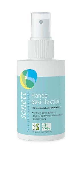 Sonett Händedesinfektion 1 Liter