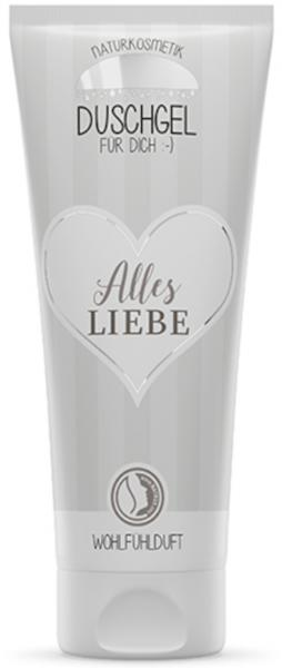 la vida Duschgel Alles Liebe 200 ml