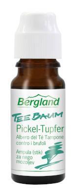 Bergland Teebaum Pickel-Tupfer 10 ml