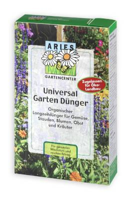 ARIES Universal Gartendünger 1 kg
