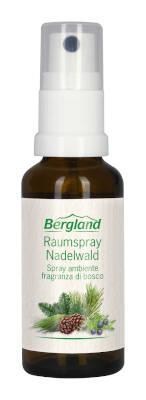 Bergland Raumspray Nadelwald 30 ml