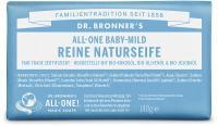 Dr Bronners Baby Mild Reine Naturseife 140 g