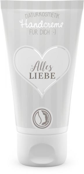 la vida Handcreme Alles Liebe 30 ml