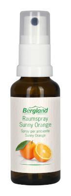 Bergland Raumspray Sunny Orange 30 ml