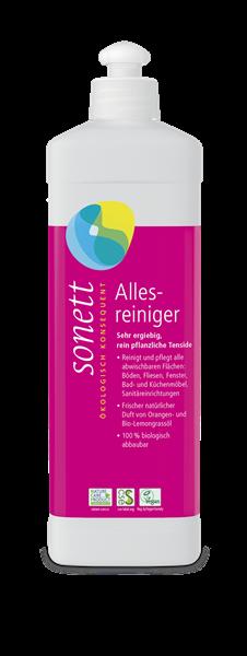 Sonett Allesreiniger 0.5 Liter