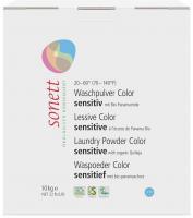 Sonett Waschpulver Color sensitiv 10 kg