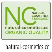 Nature Care Product Zertifikat