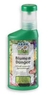 Aries Blumendünger 250 ml