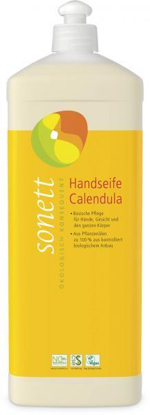 Sonett Handseife Calendula 1 Liter