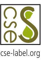 CSE Label