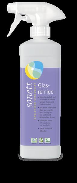 Sonett Glasreiniger 0.5 Liter