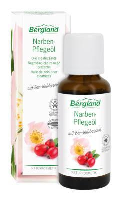 Bergland Narben Pflegeöl 30 ml