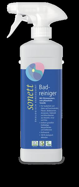 Sonett Badreiniger 0.5 Liter