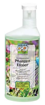 ARIES Homöopathisches Pflanzenelixier 500 ml