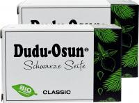 Dudu-Osun schwarze Seife Classic 150 g 2er Pack
