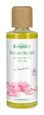Bergland Rosen Hautöl 125 ml