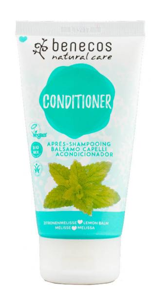 benecos Natural Conditioner Zitronenmelisse 150 ml