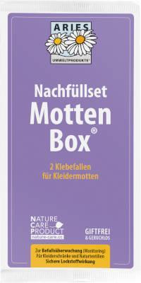 ARIES Mottlock Mottenbox Nachfüllset