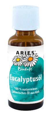 ARIES Bio Eucalyptus Öl 30 ml