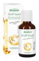 Bergland Straff Haut-Öl 50 ml