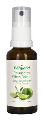 Bergland Raumspray Citrus Dream 30 ml