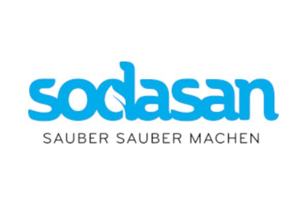 SODASAN - Nachhaltigkeit schon seit über 35 Jahren