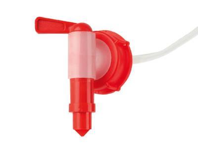 Sonett Auslaufhahn für 5 und 10 Liter Kanister