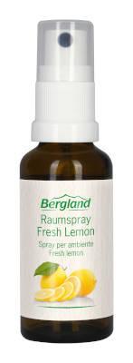 Bergland Raumspray Fresh Lemon 30 ml