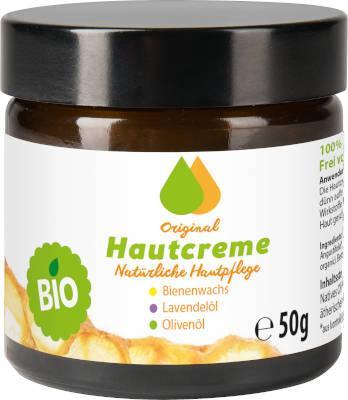 Original Stapeler Hautcreme 50 g