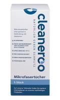 Cleaneroo Mikrofasertücher 5er Box