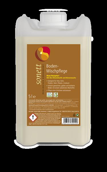 Sonett Boden-Wischpflege 5 Liter