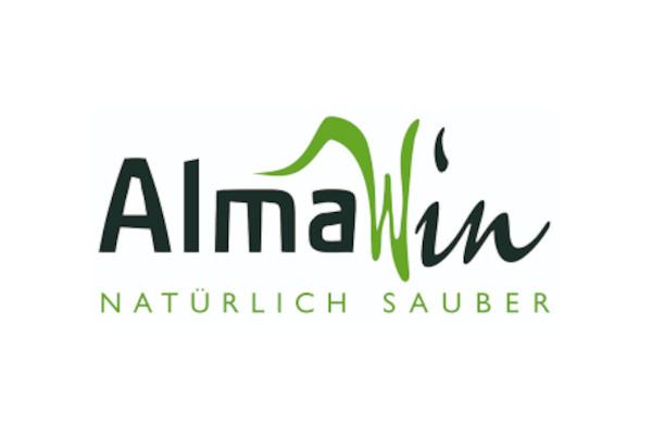 AlmaWin - Sauberkeit erleben