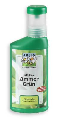 Aries Zimmergrün 250 ml