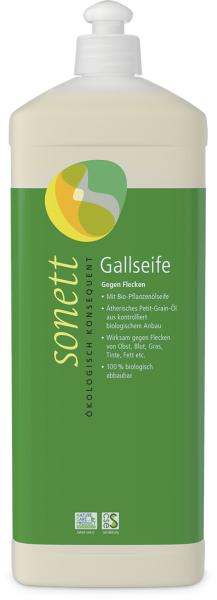Sonett Gallseife flüssig 1 Liter