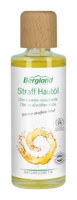Bergland Straff Haut-Öl 125 ml